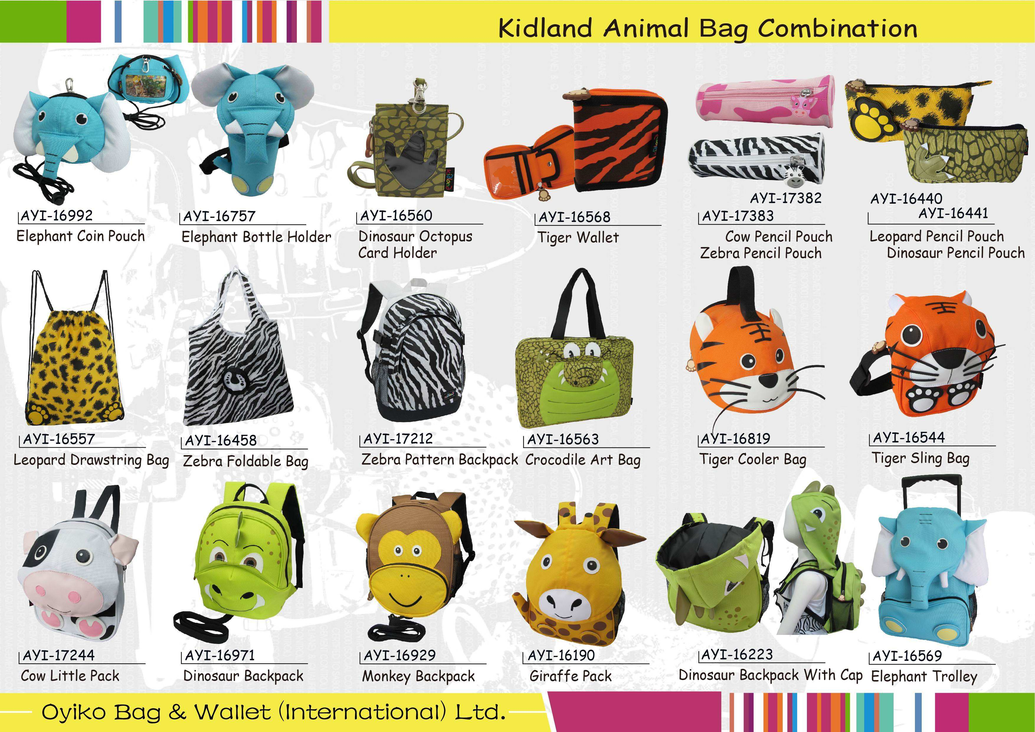 Kidland Animal Bag Combination.jpg